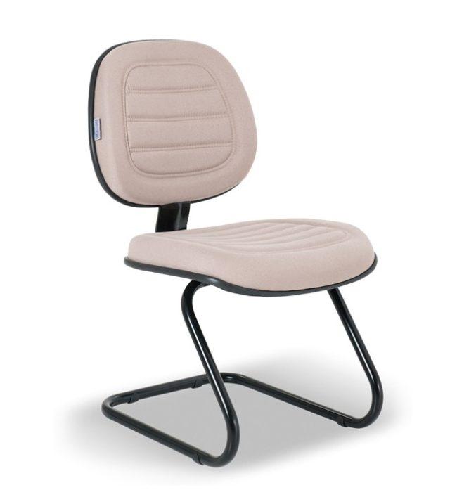 Cadeira Classic Secretária Fixa