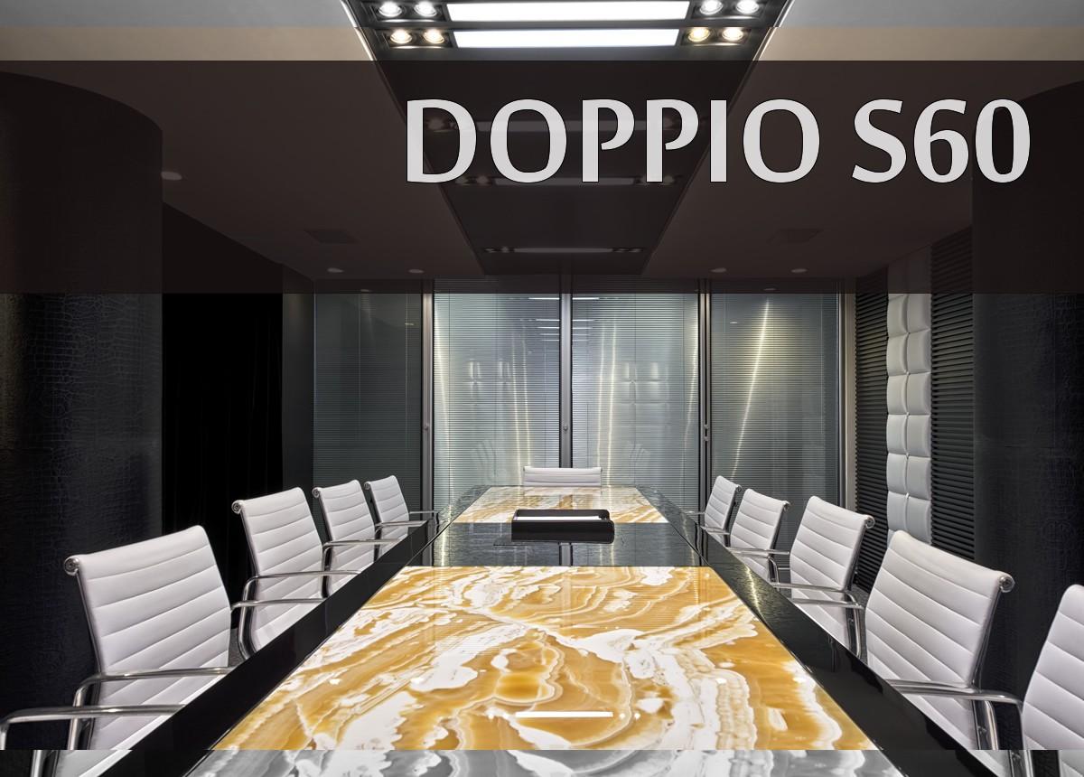 DOPPIO-S60