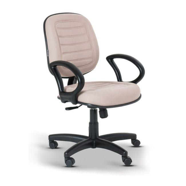 Cadeira Diretor Giratória com braço