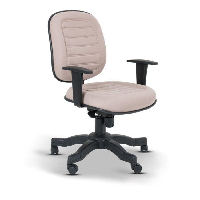 Cadeira Diretor com braço regulável