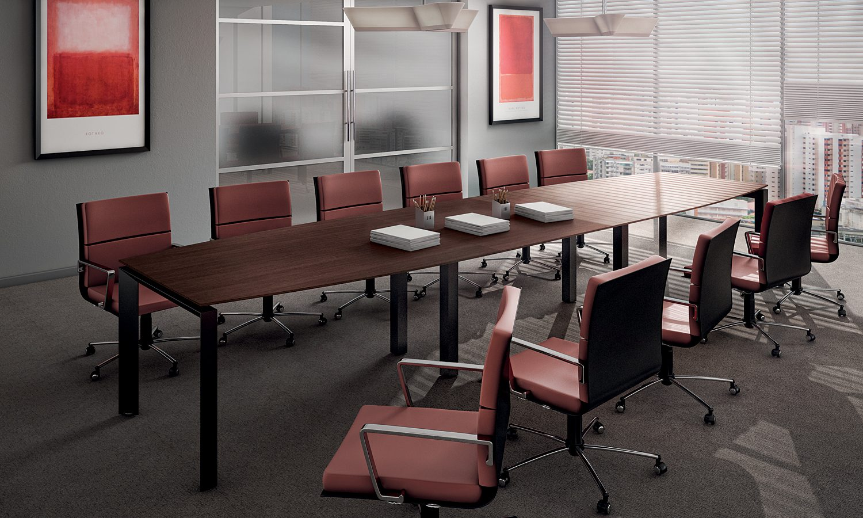 Mesa reunião sedute
