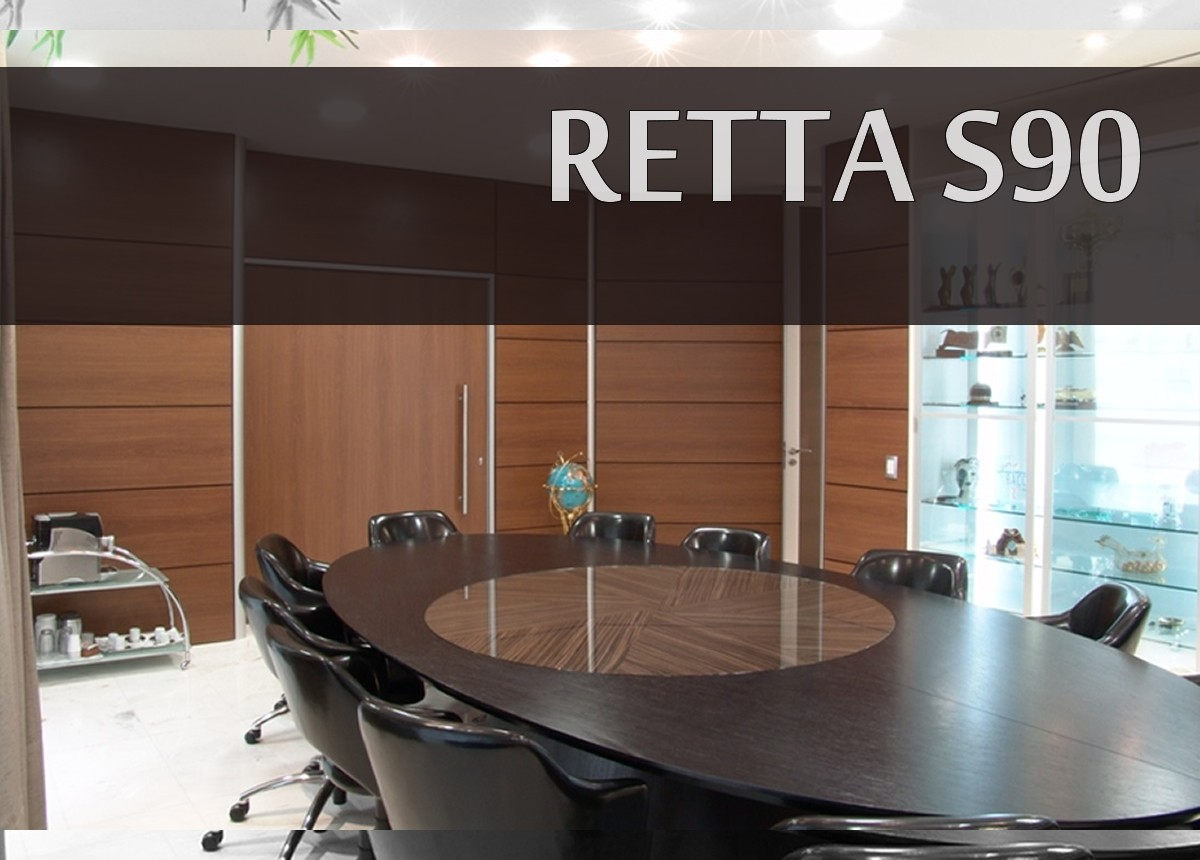 RETTA-S90