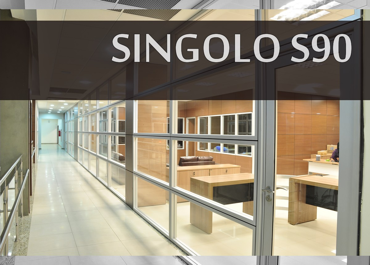 SINGOLO-S90