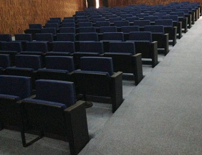 Auditório Torres Turim