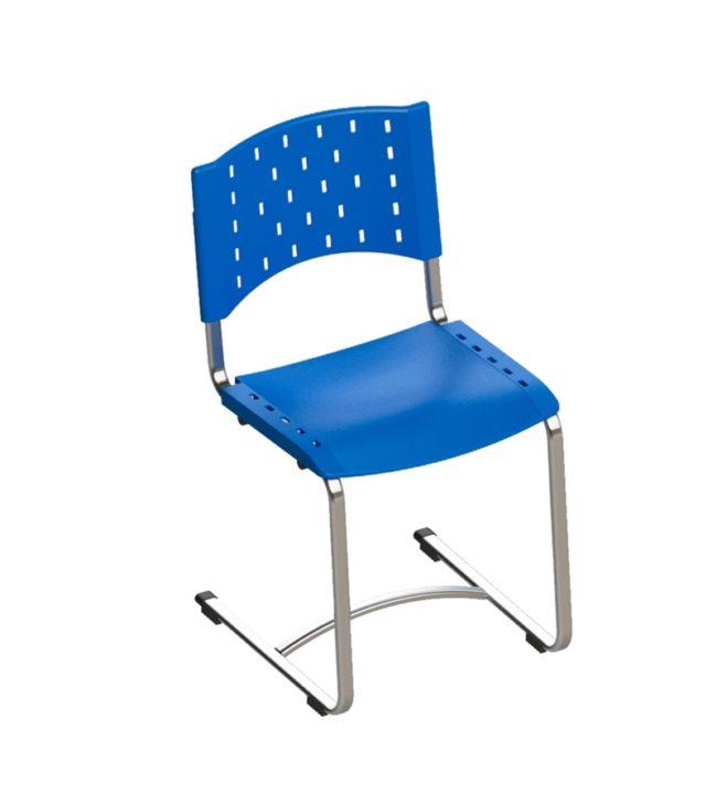 cadeira atuale base contínua