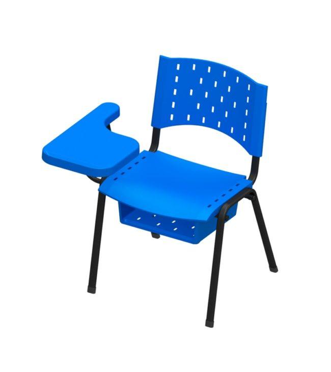 cadeira atuale com prancheta