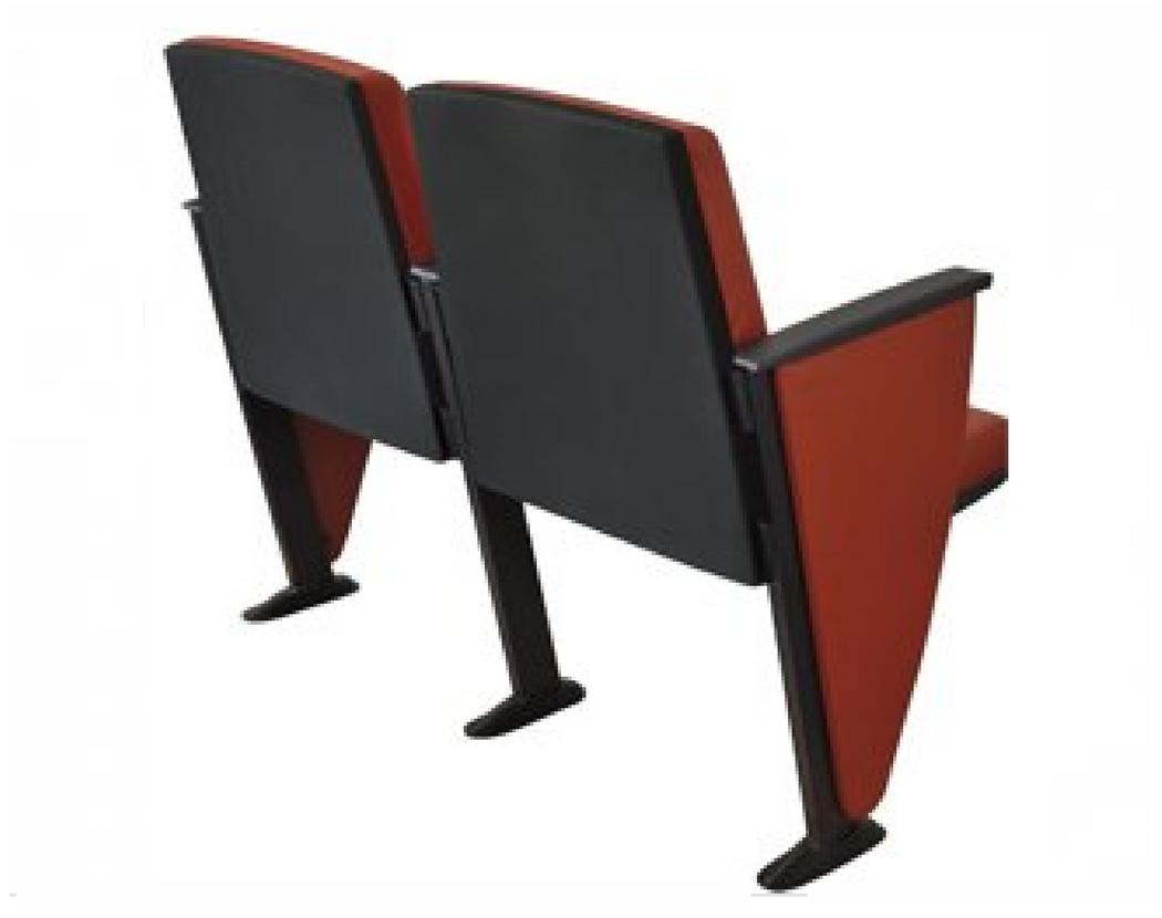 Cadeira Auditório Eco 2