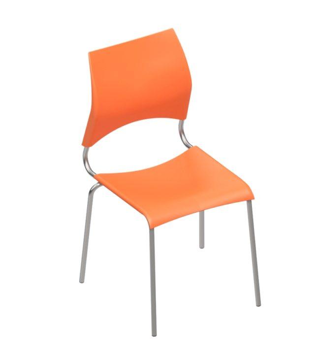 cadeira comodita 4 pés