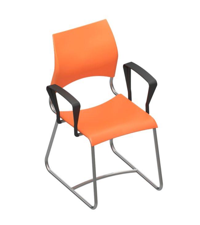cadeira comodita aproximação