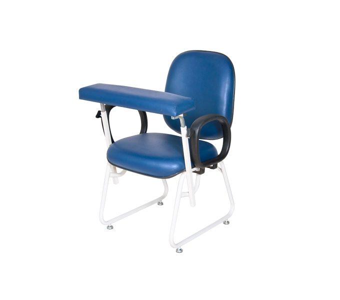 Cadeira de coleta Atalaia