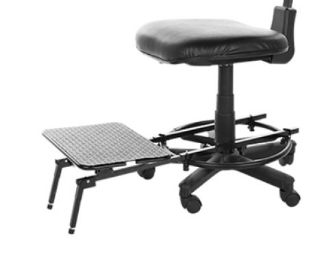 TOR1012 -Para cadeira caixa