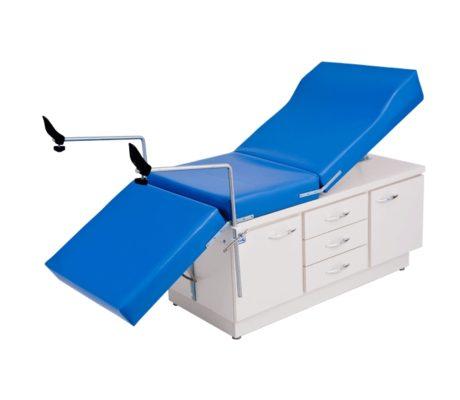 Mesa de ultrasonografia
