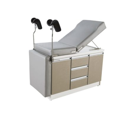 Mesa ginecologica Luxal C