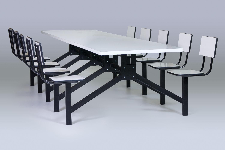 Mesa para Refeitório teraline-38