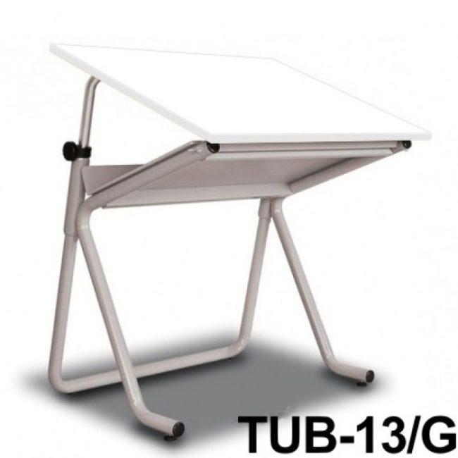 Mesa tubular para desenho-13G