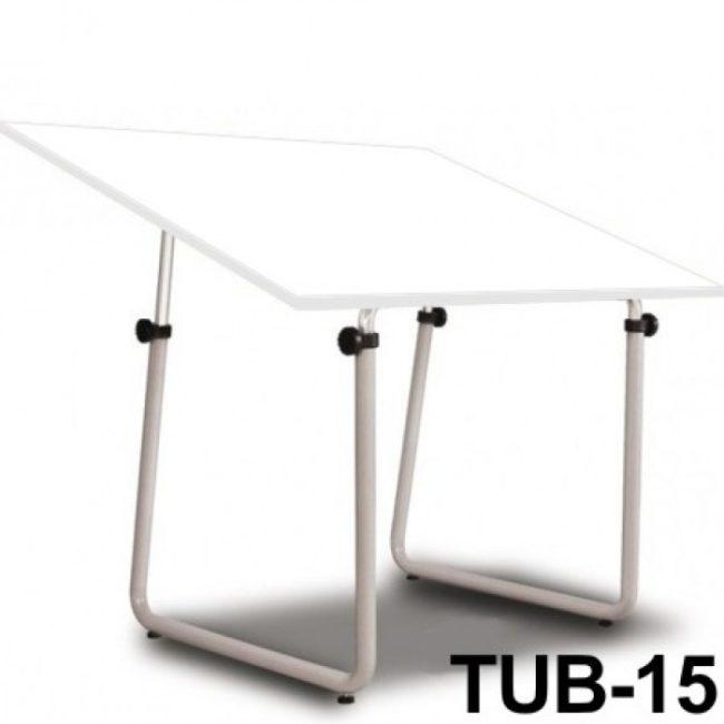 Mesa tubular para desenho-15