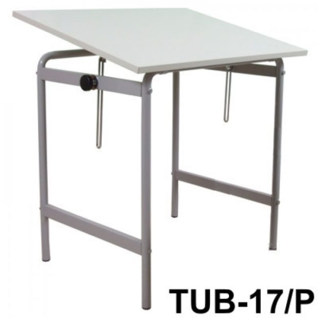 Mesa tubular para desenho-17