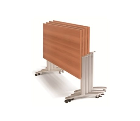 Mesa- tampo basculante