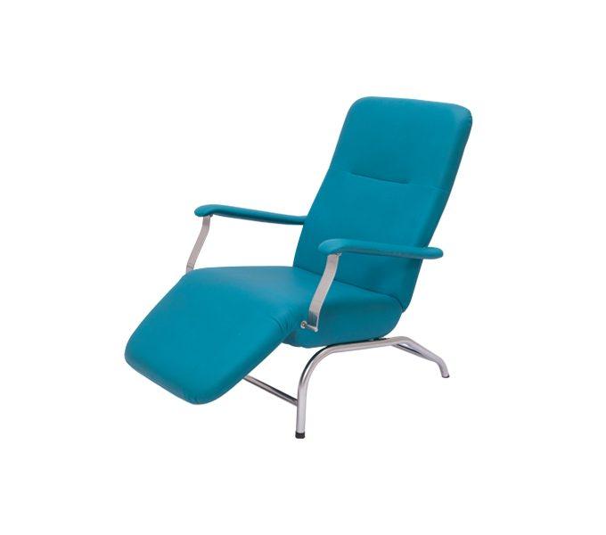 Poltrona hospitalar reclinavel c