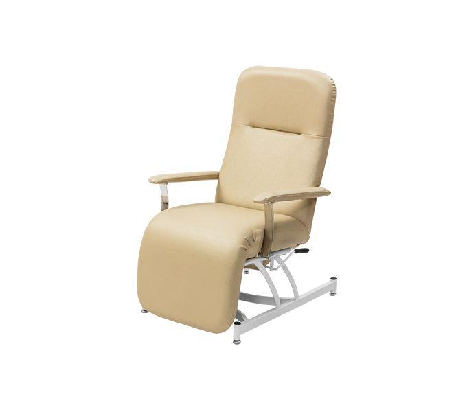 Poltrona hospitalar reclinavel K