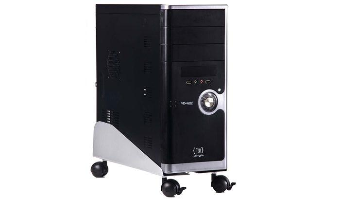 Suporte para CPU 662-B