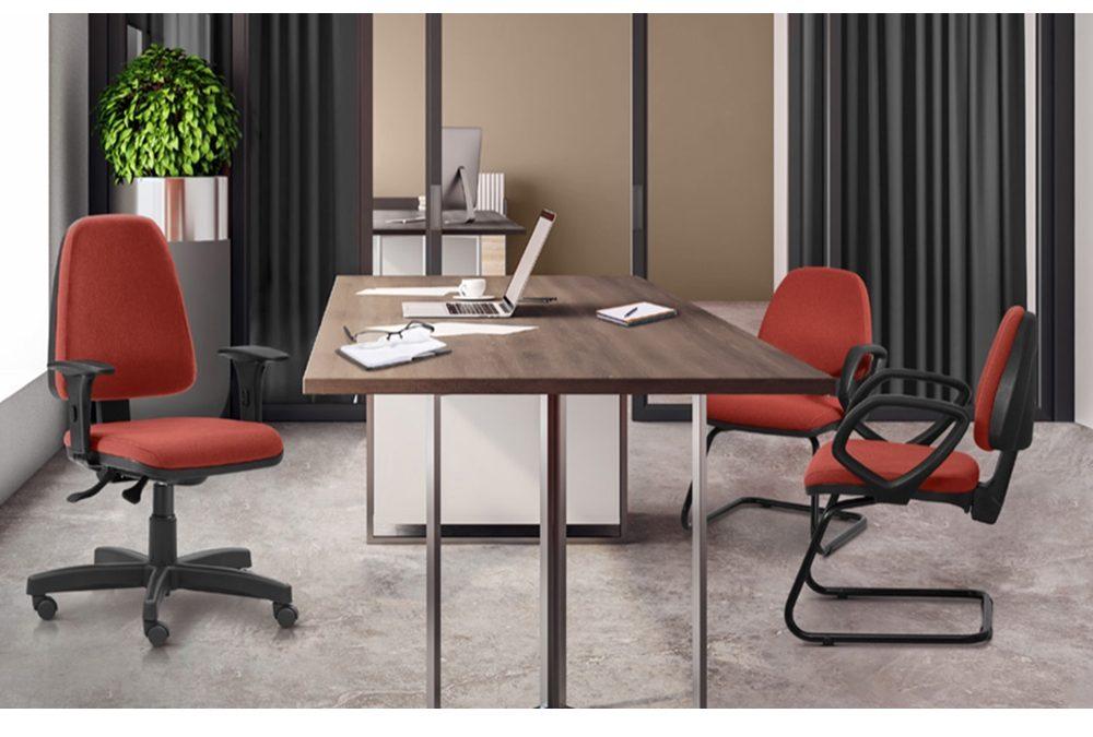 Cadeira para escritório Torres Sky