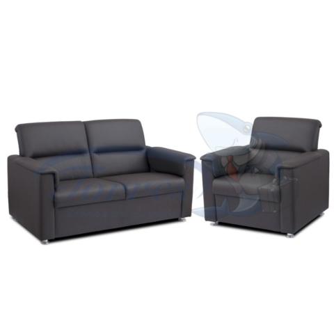 Conjunto de sofá Torres Matteo