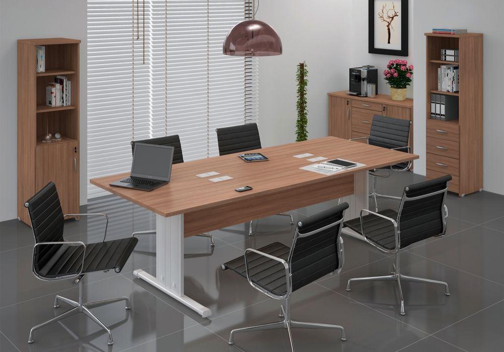 Sala de reunião Torres Jade