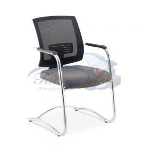 Cadeira Torres Marbella fixa com braço