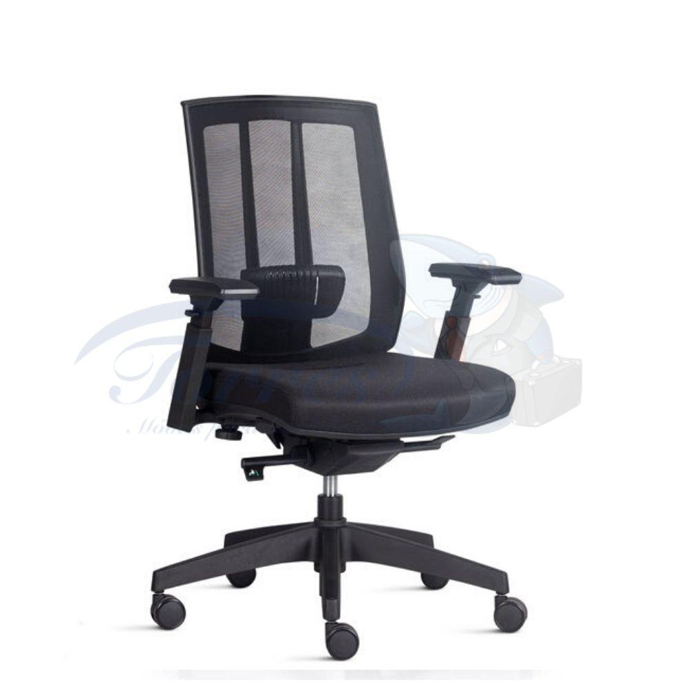 Cadeira song sem apoio de cabeça
