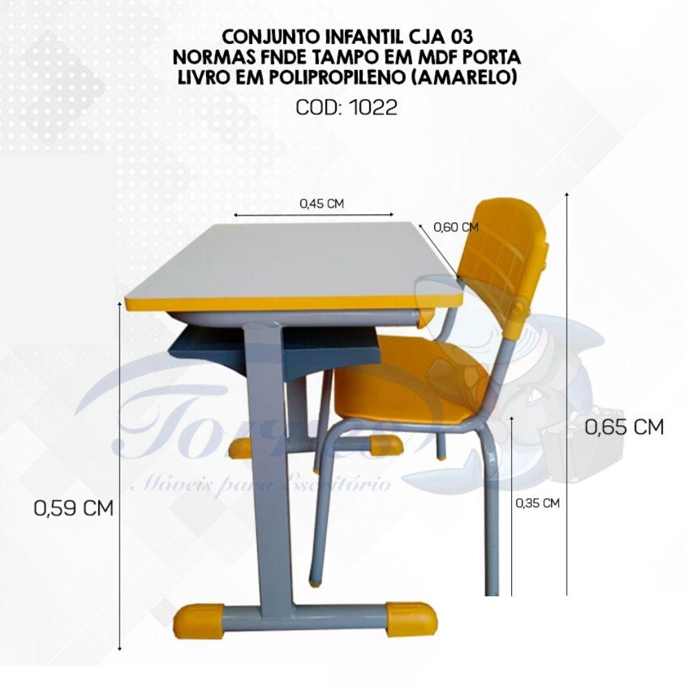 Conj FNDE CJA03