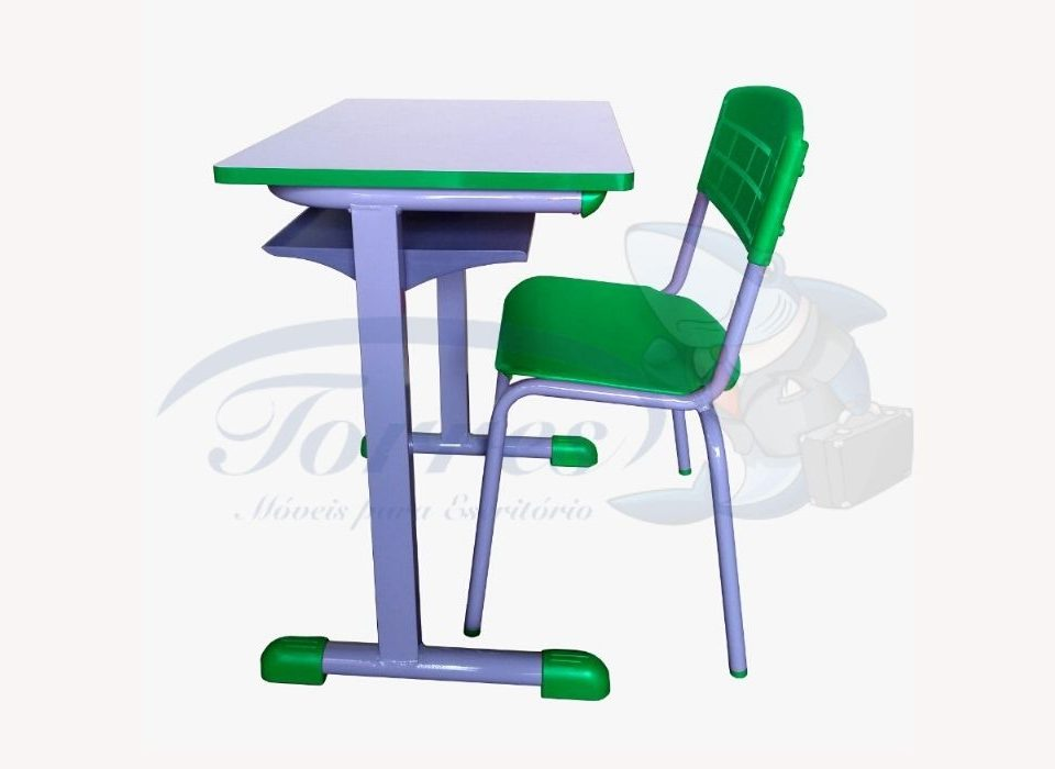 Conjunto Escolar CJA 05 FNDE