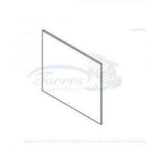 Painel Frontal Torres Cetus