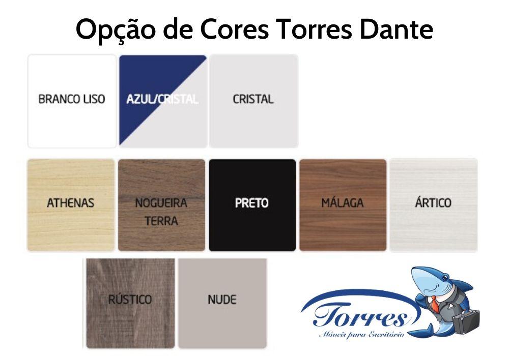Cores Torres Dante