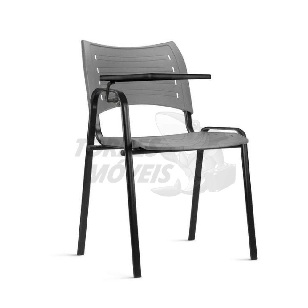 cadeira Torres Iso com prancheta