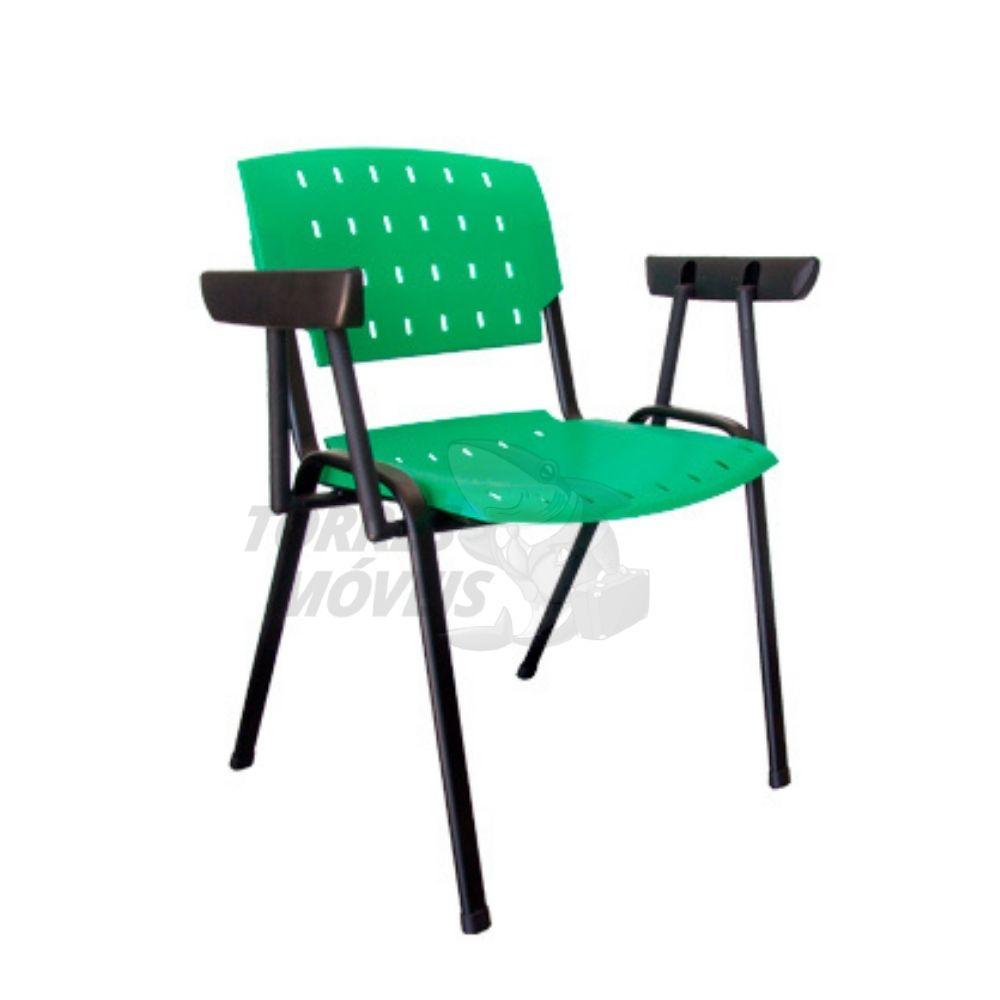 Cadeira Elis com braço