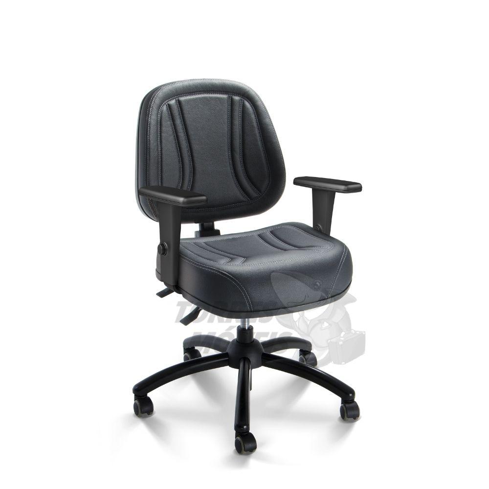 Cadeira Torres Premium executiva giratória (1)