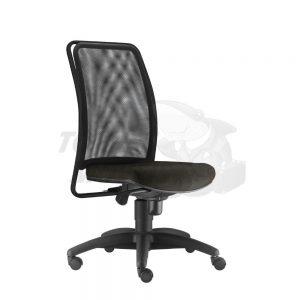 Cadeira Torres Soul sem braço encosto em tela