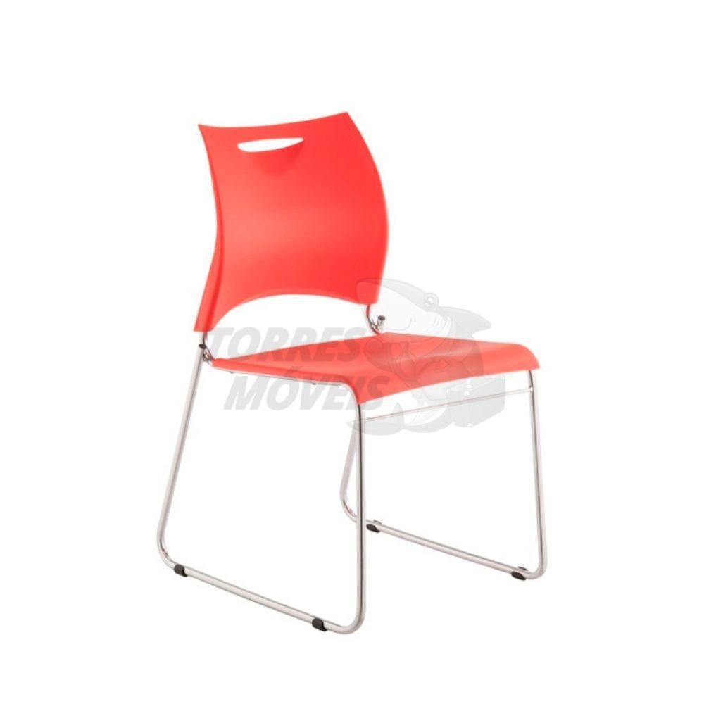 cadeira new estrutura trapezoidal