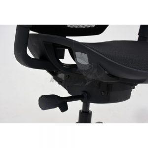 Cadeira Torres Darix detalhe Mecanismo