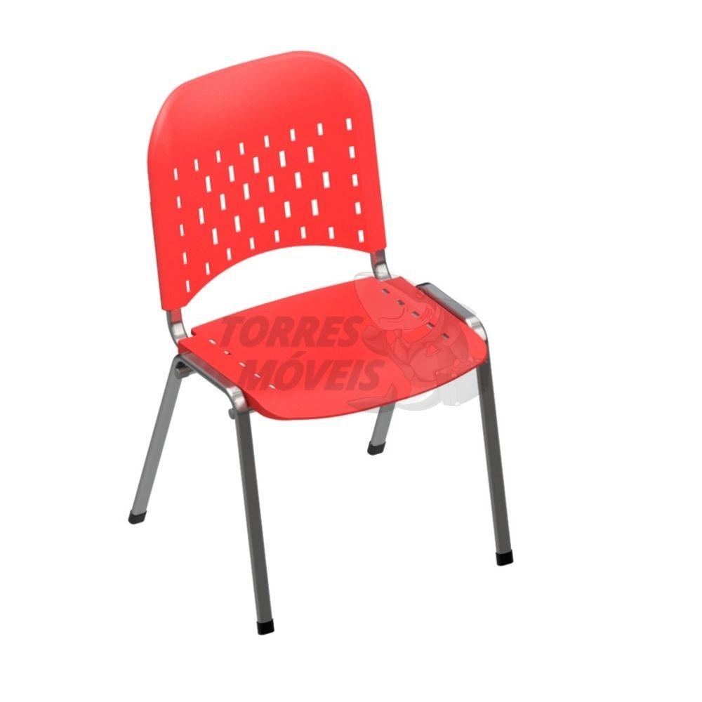 Torres Ava cadeira 4 pés