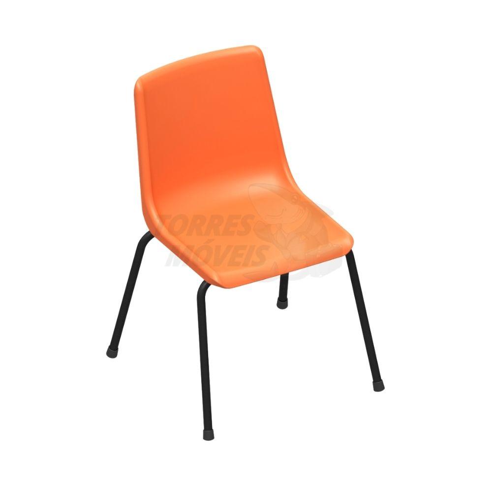 Torres Ivy cadeira fixa 4 pés