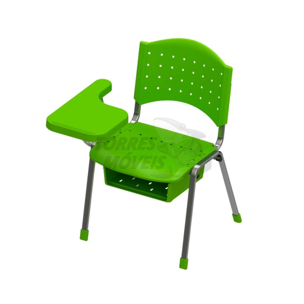 Torres Mia cadeira universitária