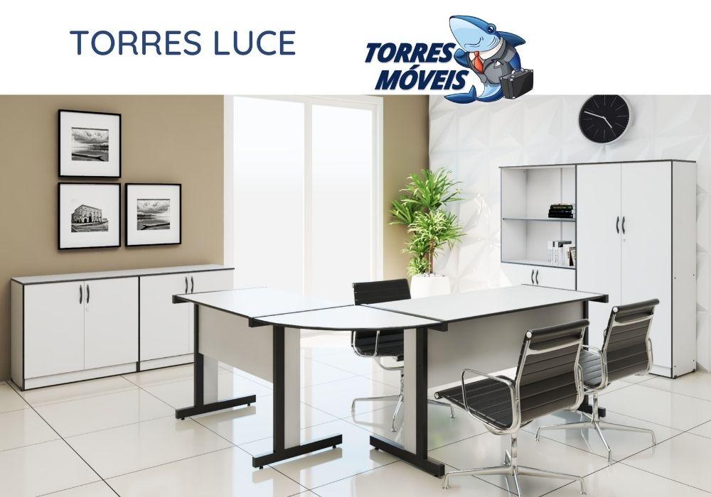 Catálogo Torres Luce capa