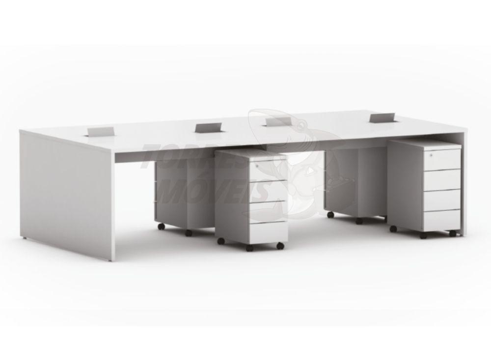 Plataforma Torres Opus sem divisor