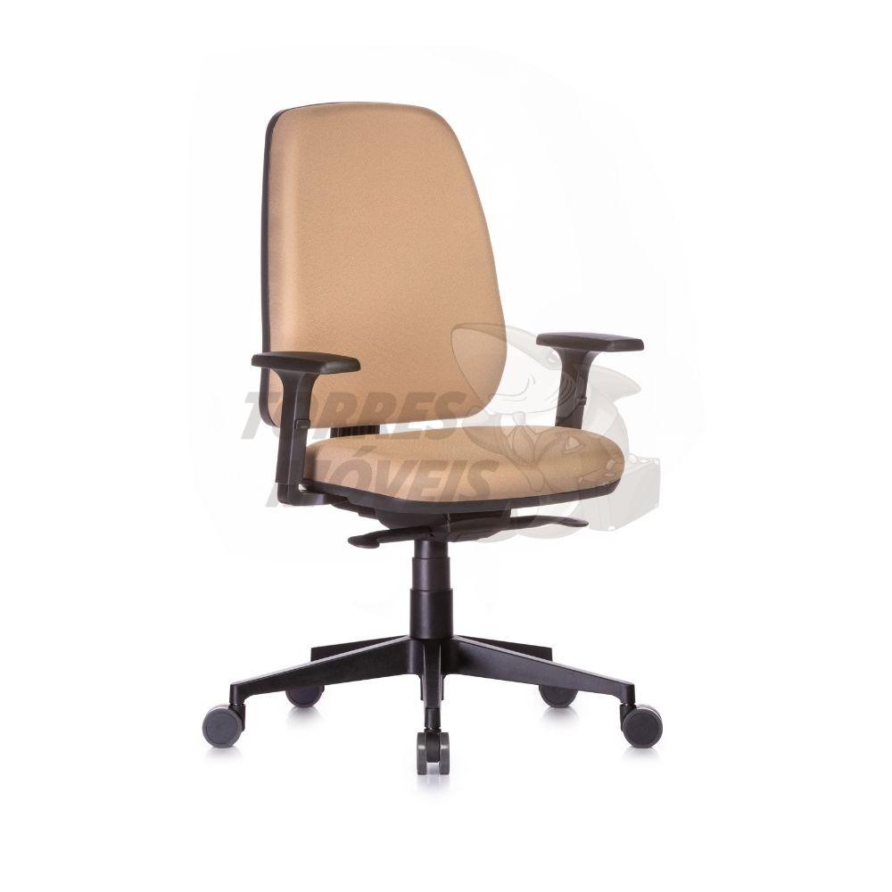 Cadeira Torres Focus Presidente
