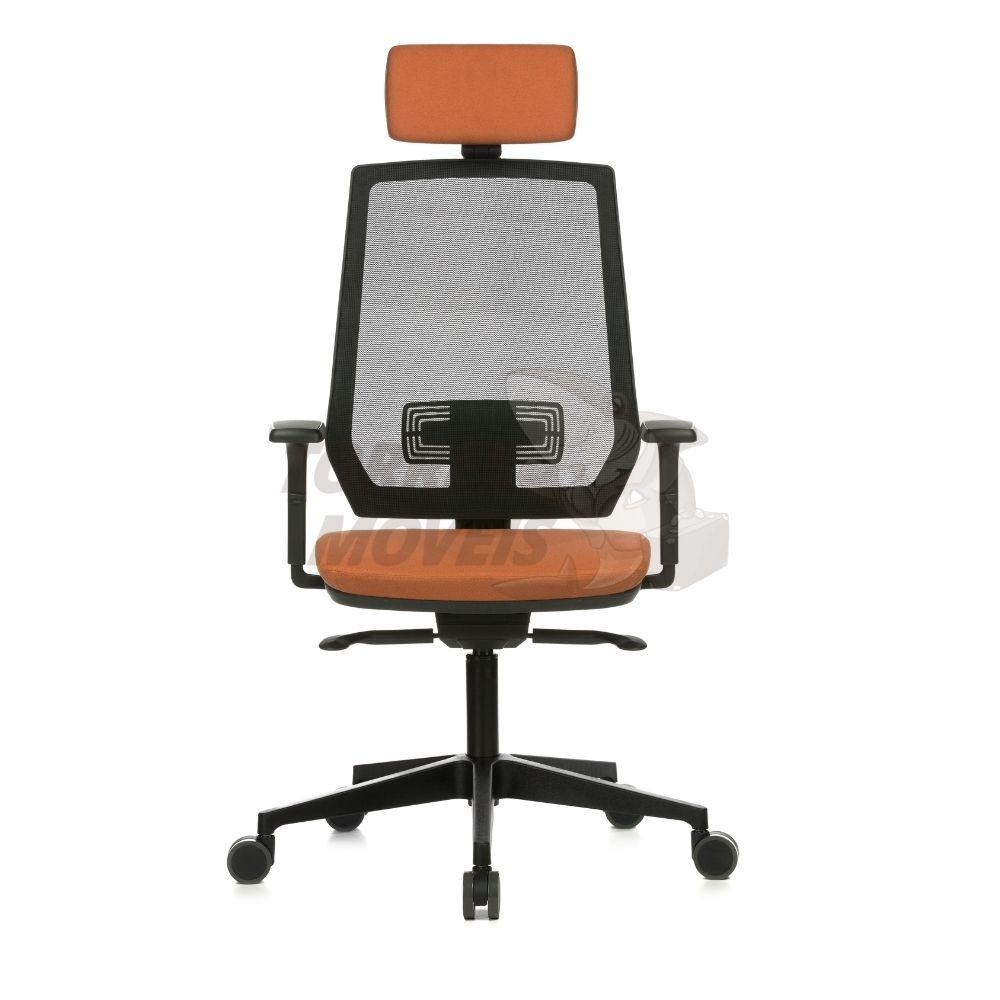 Cadeira Torres Lance em tela Presidente